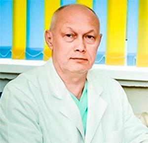Березаев Павел Анатольевич