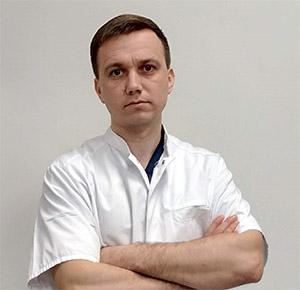 Пекарь Андрей Владимирович
