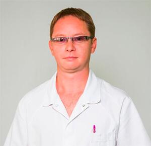 Подгайский Александр Владимирович
